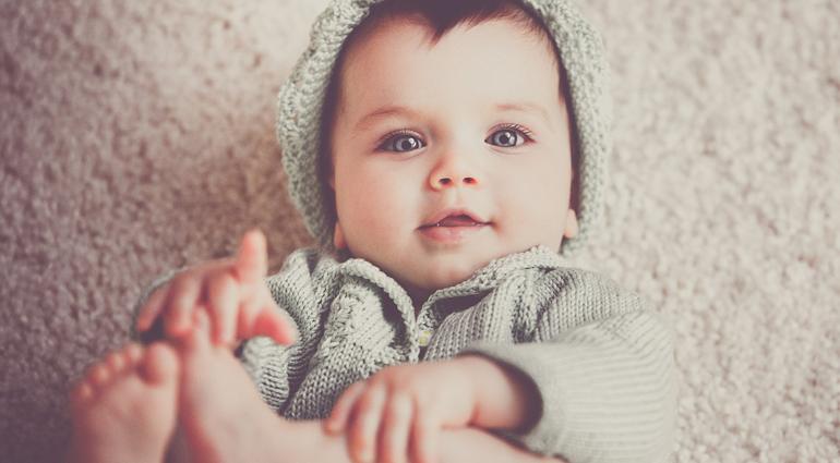 aparte babynamen