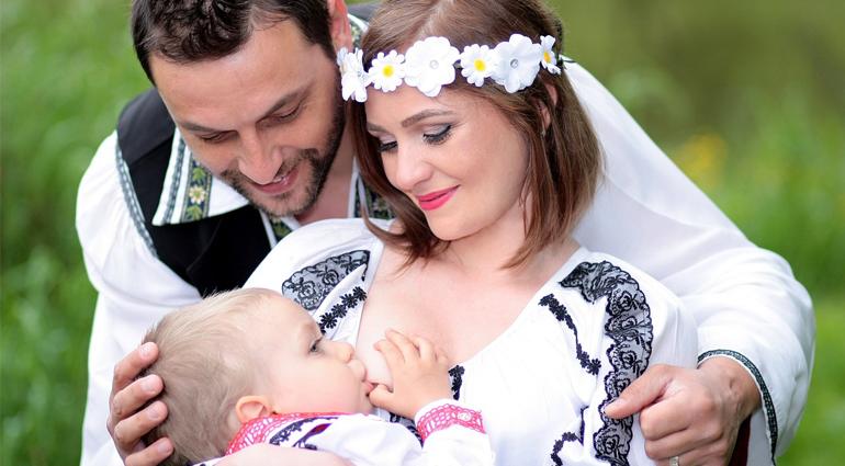 hoe lang borstvoeding