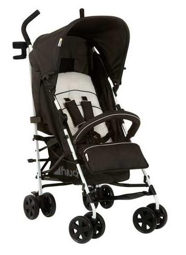 wanneer baby in buggy