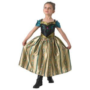 Kopen Anna Jurken Kostuum En OnlineBabytoko Frozen Elsa nl Bestel D2IY9EWH