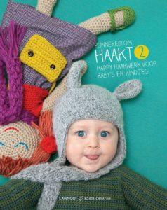 Baby Haakpatronen Babytokonl