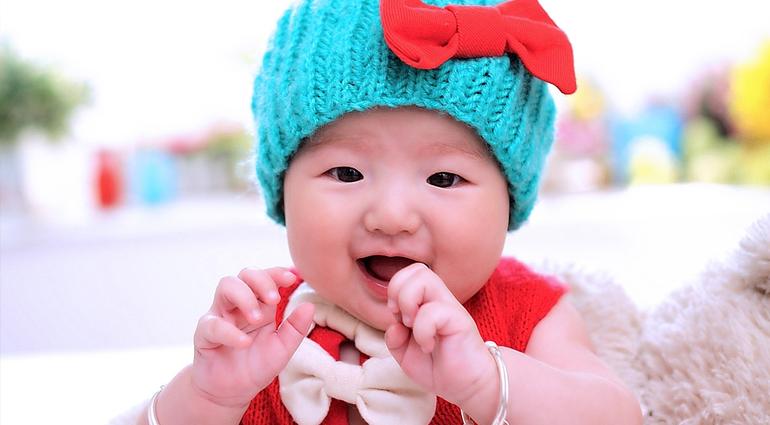 babykleding haken
