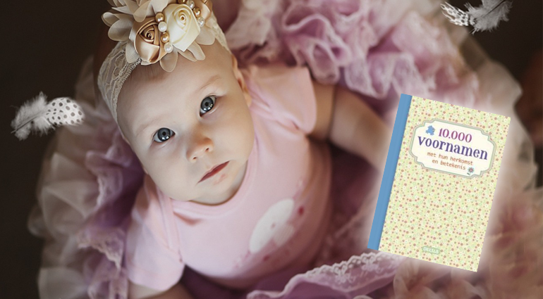 babynamen betekenis