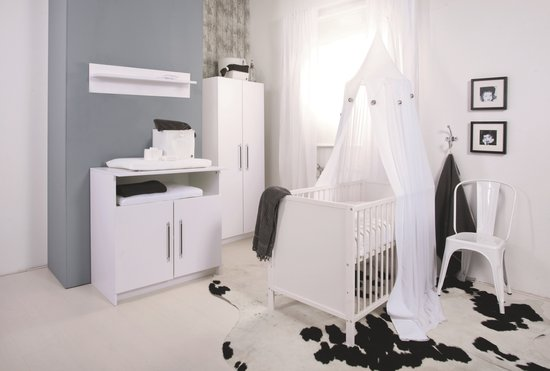 Babykamer - Jongen kamer decoratie idee ...