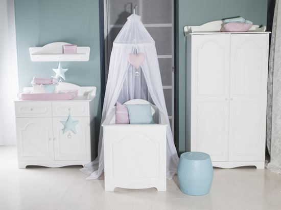 Babykamer - Jongens kamer decoratie ideeen ...