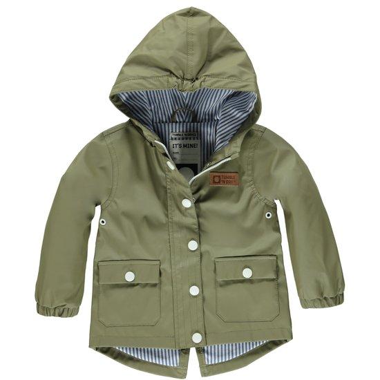 baby jas voor jongens kopen? bestel de tumble 'n dry jas! | babytoko.nl