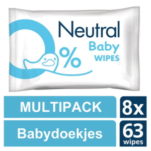 neutral billendoekjes box