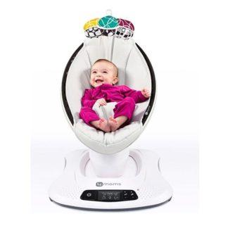 wipstoel automatisch baby kopen