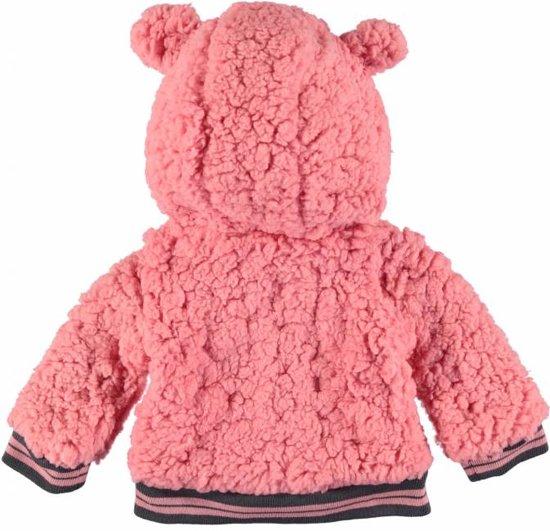 Babykleding Winterjas.Baby Teddy Jas Bampidano Babytoko Nl