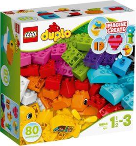 LEGO DUPLO Mijn Eerste Bouwstenen kopen