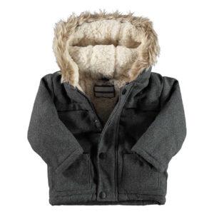 zeeman baby winterjas