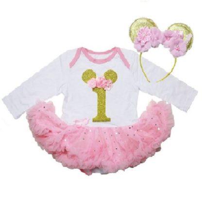 baby jurkje 1 jaar