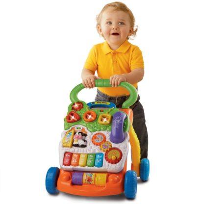 baby loopwagen