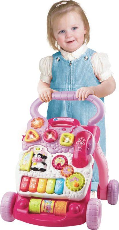 baby loopwagen voor meisjes