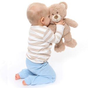 knuffelbeer voor baby kopen