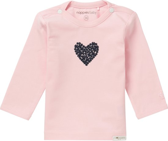 noppies babykleding roze
