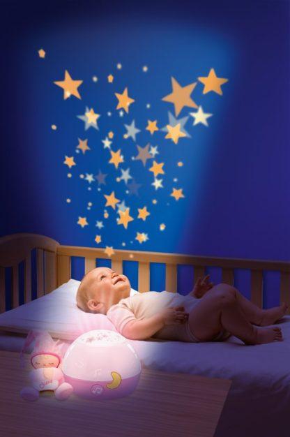 slaap nachtlamp voor baby