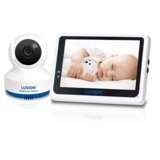 babyfoon met wifi