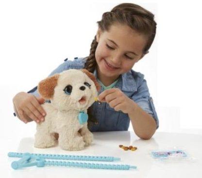 speelgoedhondje