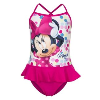 minnie mouse baby badpak