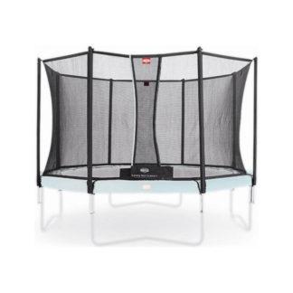 trampoline veiligheidsnet 240