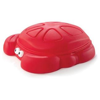 zandbak-krab