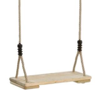 houten schommel plank