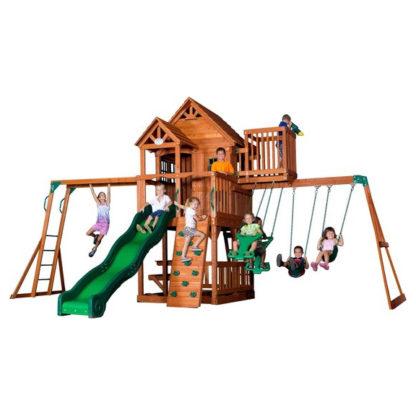 mega speelhuis