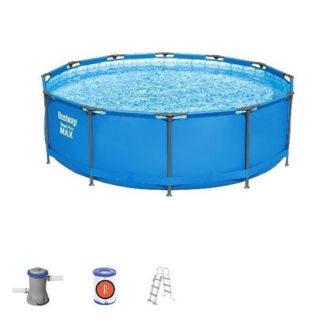 rond-zwembad-met-trap-kopen