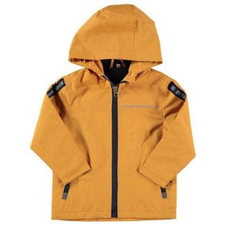 zeeman baby jas geel