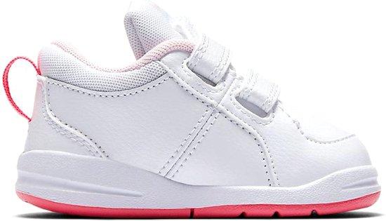 baby nike sneakers roze