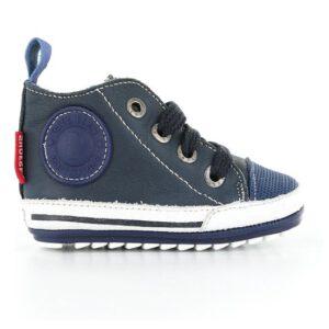 shoesme blauwe schoenen